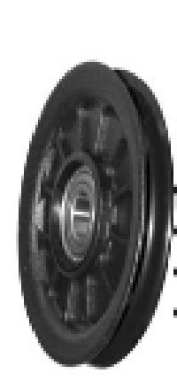 POBCO Thermoplastic Idler Pulleys