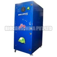 Automatic Soundproof Plastic Bottle Granulater Machine