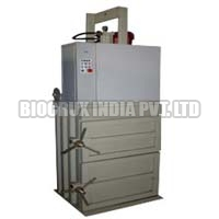 Hydraulic Bale Pressing Machine