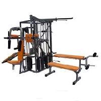 multi gyms machines