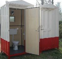 Portable Mobile Toilet Cabin