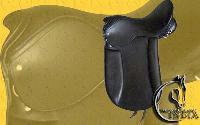 Dressage Horse Saddle