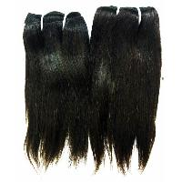 Non Remy Human Hairs