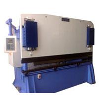CNC YX Hydraulic Press Brake