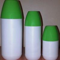 Hdpe Plastic Applaud Model Bottles