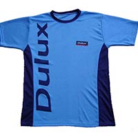 Cool Dry Round Neck Promotion Polyester T Shirt