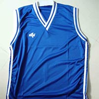 Nirmal Jali Cool Dry V Neck T Shirt