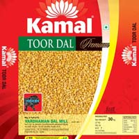 Kamal Toor Dal