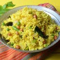 Poha manufacturing project