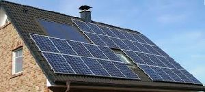 Solar Power Installations For Residential Buildings