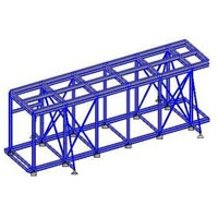 Steel Structures Project