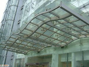 Toughened Glass manufacturing project