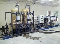 Ro Water Chlorination System