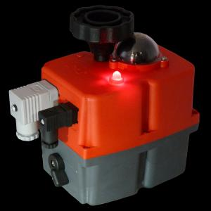 J3C-S 24-240V Smart Electric Actuator