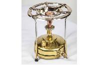 Brass Pressure Kerosene Stove