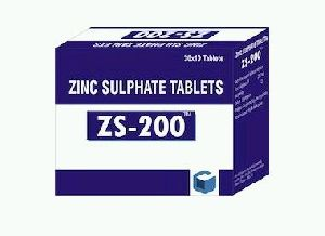 Zinc Tablet In Ahmedabad Manufacturers And Suppliers India