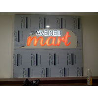 Letter Sign Boards