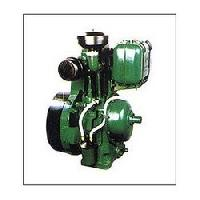 Air Cooled Diesel Engines 8hp