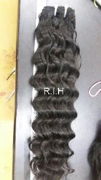 Peruvian Virgin Hair Natural black hair