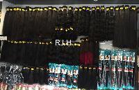 human hair factory quality Peruvian hair