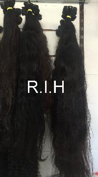 raw indian hair virgin human hair