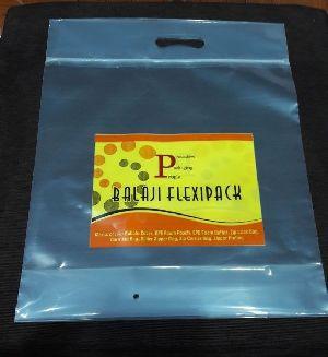 Zippered Garment Bags