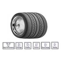 Nexen Car Tyre (N6000)