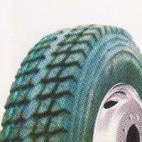 Truck Tyres (black Belt)