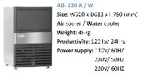 Anwell Ice Maker - (ad120 Aw)