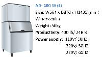 Anwell Ice Maker - (ad400 Wl)