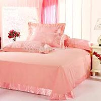 Silk Bed Covers