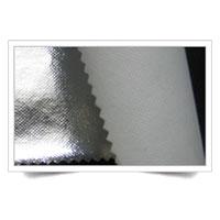 Metallised Film Laminated Non Woven Fabric