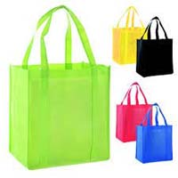 Non Woven Stitched Shopping Bag