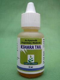 Ayurvedic Ear Drops