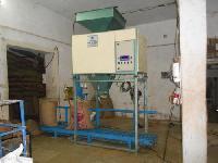 Coriander Seed Bag Filling Machine