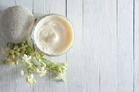 Herbal Cosmetics Creams