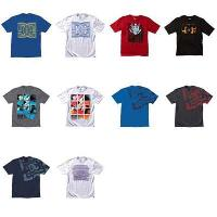Boys S/s Screen T-shirts