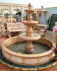 Sand Stone Fountain-[1]