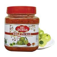 Amla Pickles