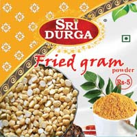 Fried Gram Powder