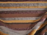 Clarence House Modern Velvet Stripe