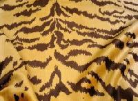Scalamandre Le Tigre Silk