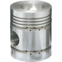 Pistons, Piston Assembly