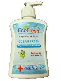 Eco Fresh Hand Wash Rose