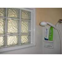 UPVC Bathroom Windows