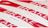 Custom Printed Domed Labels