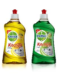Dettol Kitcher/ Gel