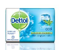Dettol Soap- Cool