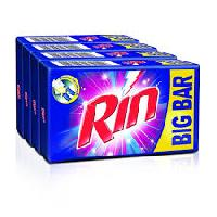 New Rin Bar Detergent Bar