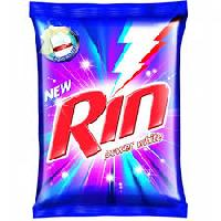 Rin Refresh Detergent Powder with Lemon and Rose